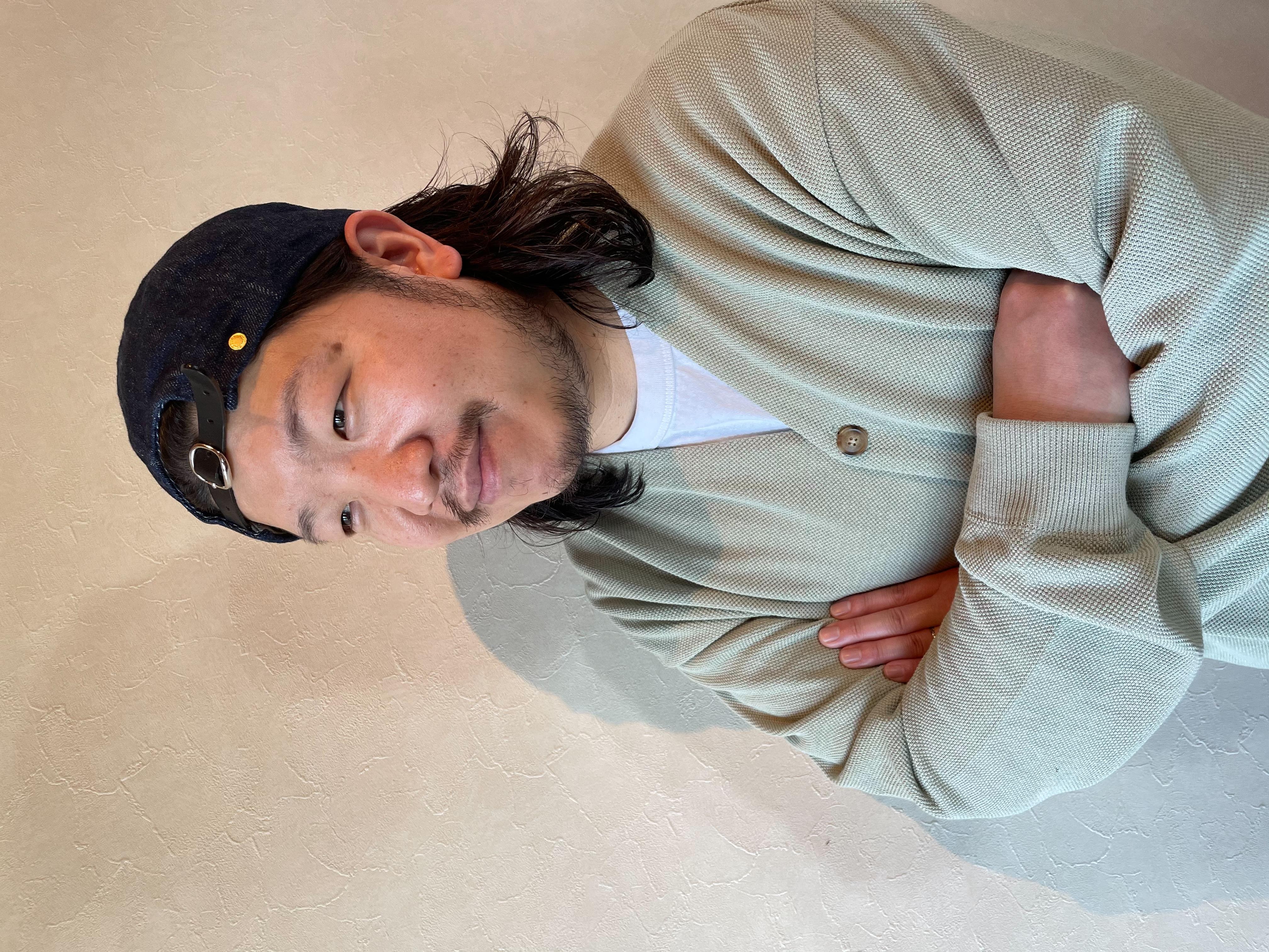 オーナー 中谷 吉男