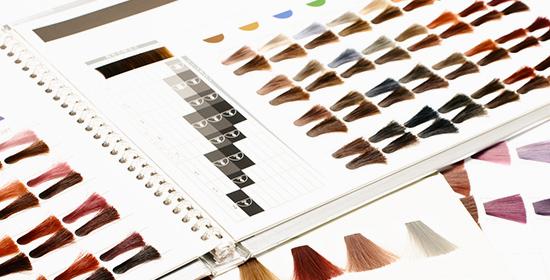 写真: カラーのイメージ